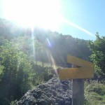 Gavarnie-Horquette d'Alans signs