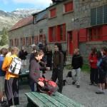 Wallon Marcadau Refuge