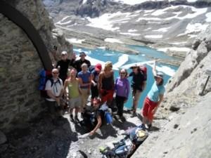 6. Lac Glacé