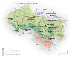 Carte-du-Parc-national-Pyrenees