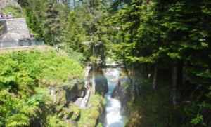 S_Water under Pont d'Espange