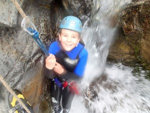 S_people_Canyoning
