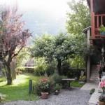 Pierrot garden house