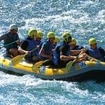 Rafting web