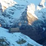 Ski Tour Refuge