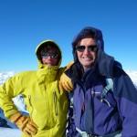 Ski Tour Remi Robert