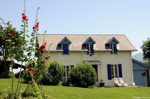 Blue Cairn Cottage