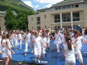Luz School Fete