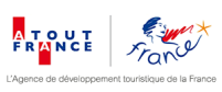 Atout France Tour Operator Logo
