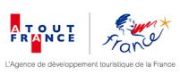 Atout France Tour Operator Logo