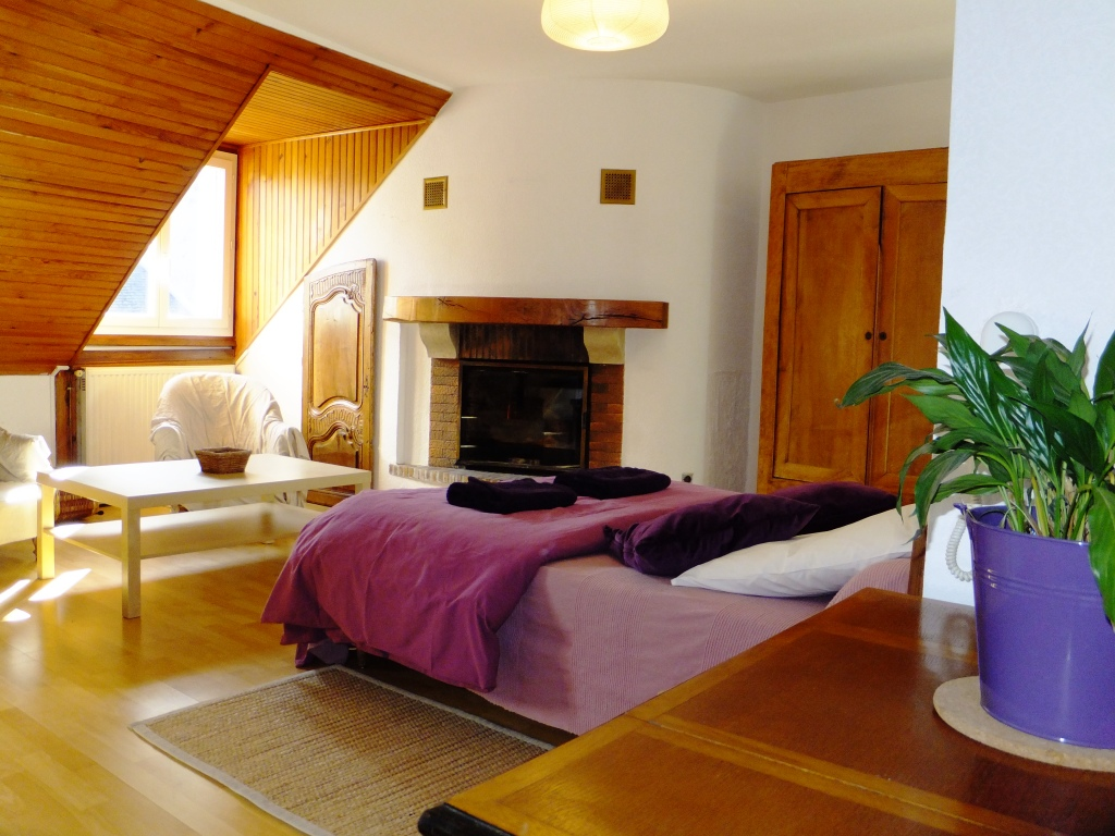 Templiers bed-lounge