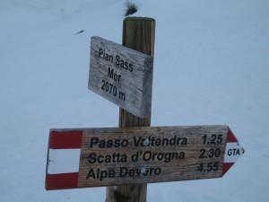 Simplon Pass Tour