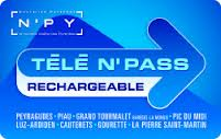 n-py rechargable