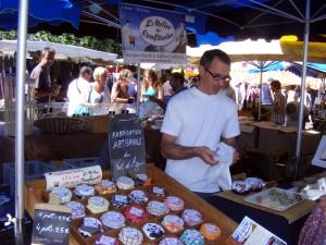 Market Argeles