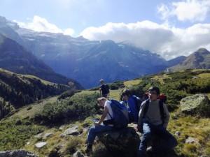 Plateau d'Alans