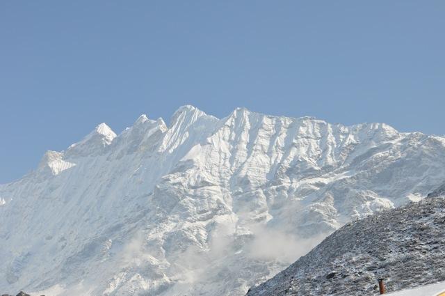 7000m Himalayan Summits