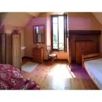 Blue Cairn Cottage Bed1