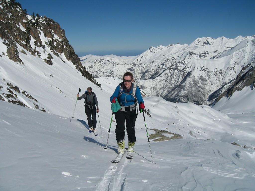 Intro Ski New Heights