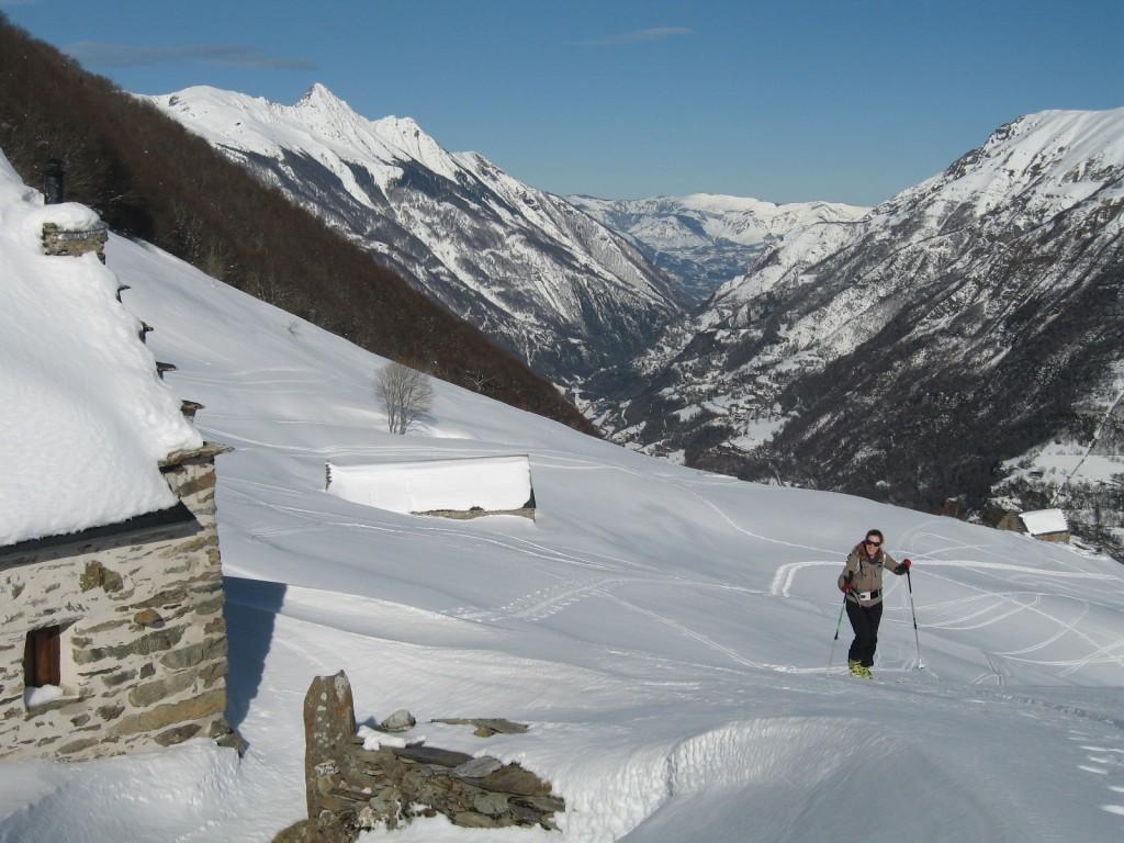 Intro Ski Tour