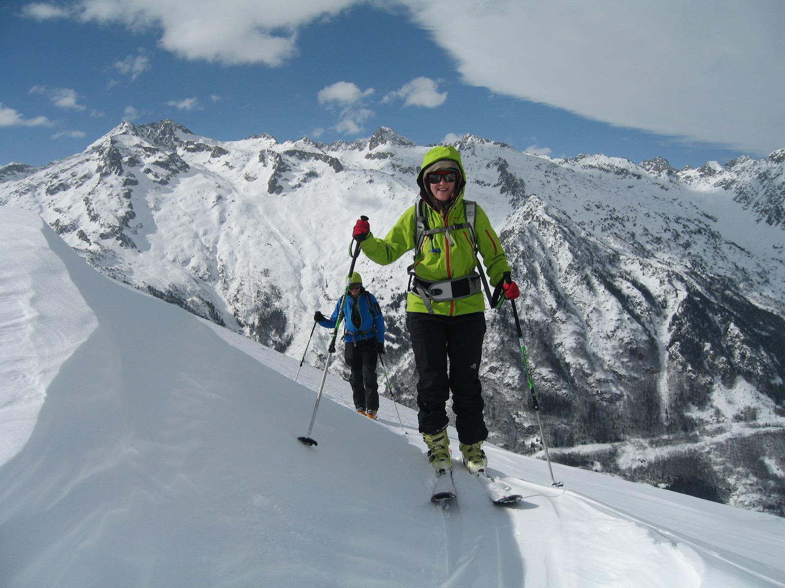 Ski tours in 2017 5