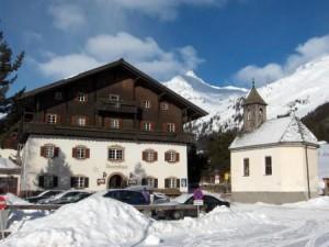 Matreier_Tauerhaus