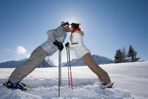 Ski Couples